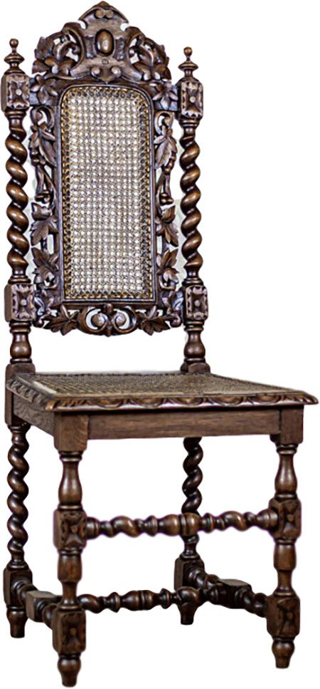 Chair, France, 19th C.