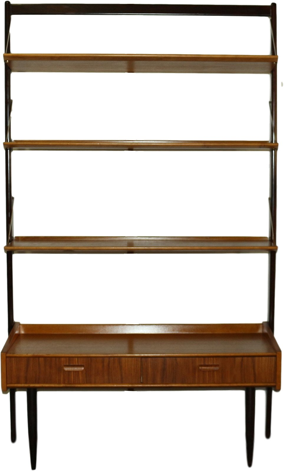 Bookcase, Norway, 1960s