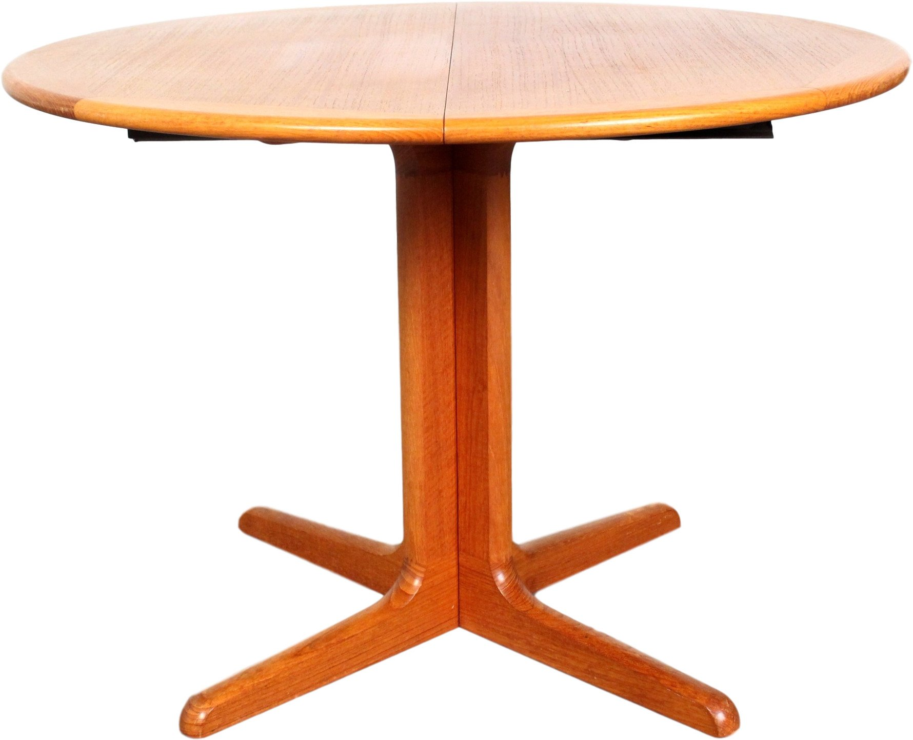 Extendable Table, Denmark, 1960s