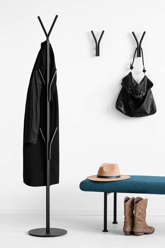 Shift Coat Rack RAL Colour by A. Nowak, LOFT Decora - 489635 - photo