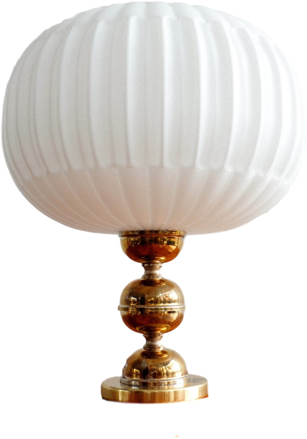 Table Lamp, Czechoslovakia, 1960s