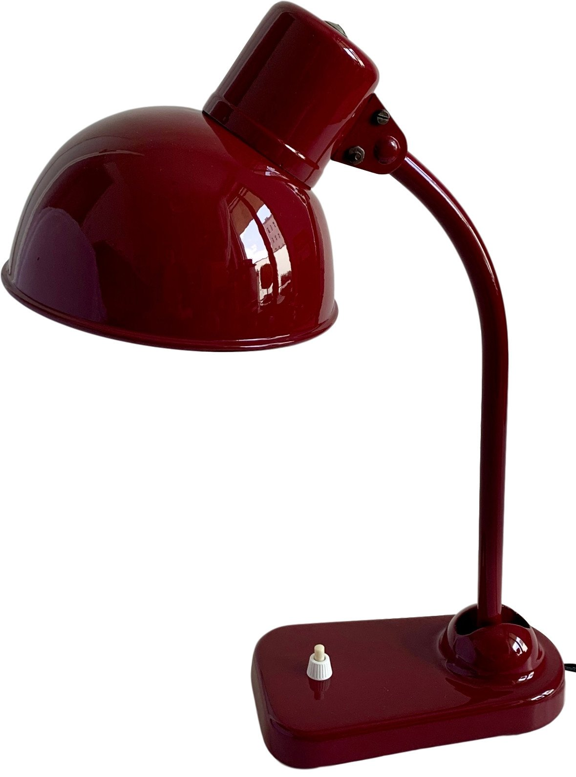 Desk Lamp, Germany, 1940s