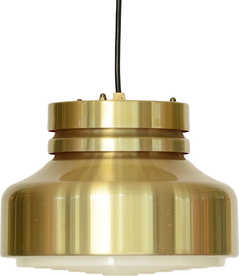 Pendant Lamp, Superlight, Denmark, 1970s