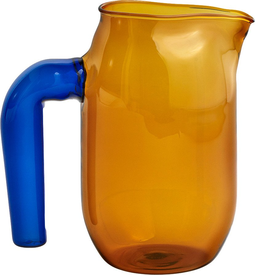 Jug Amber by J. Holz for HAY