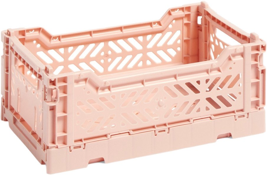 Colour Crate S Container Soft Pink, HAY - 491386 - photo