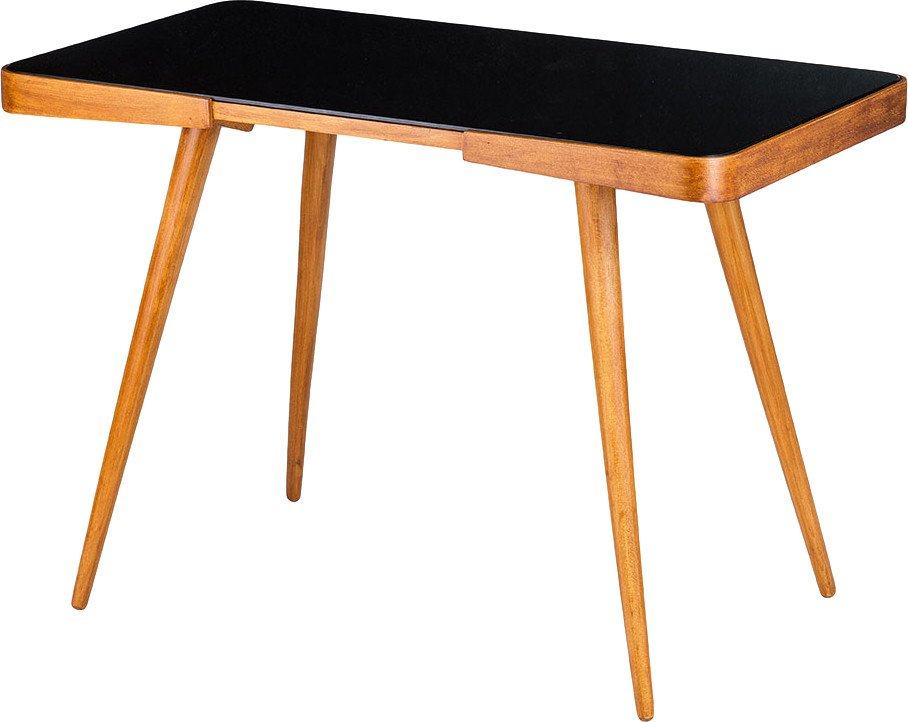 Coffee Table by J. Jiroutek, Czechoslovakia, 1960s