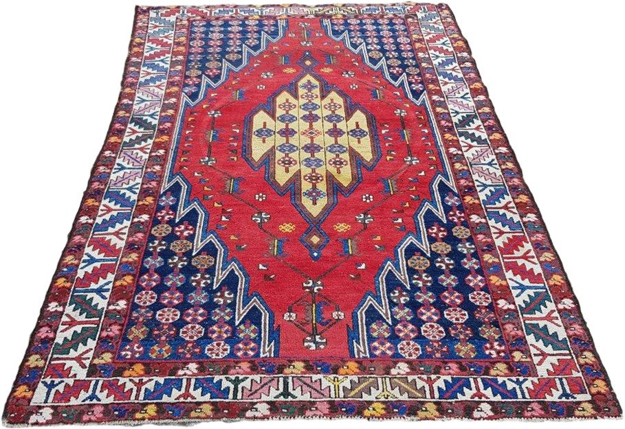 Carpet 133x206, Iran, 1970s