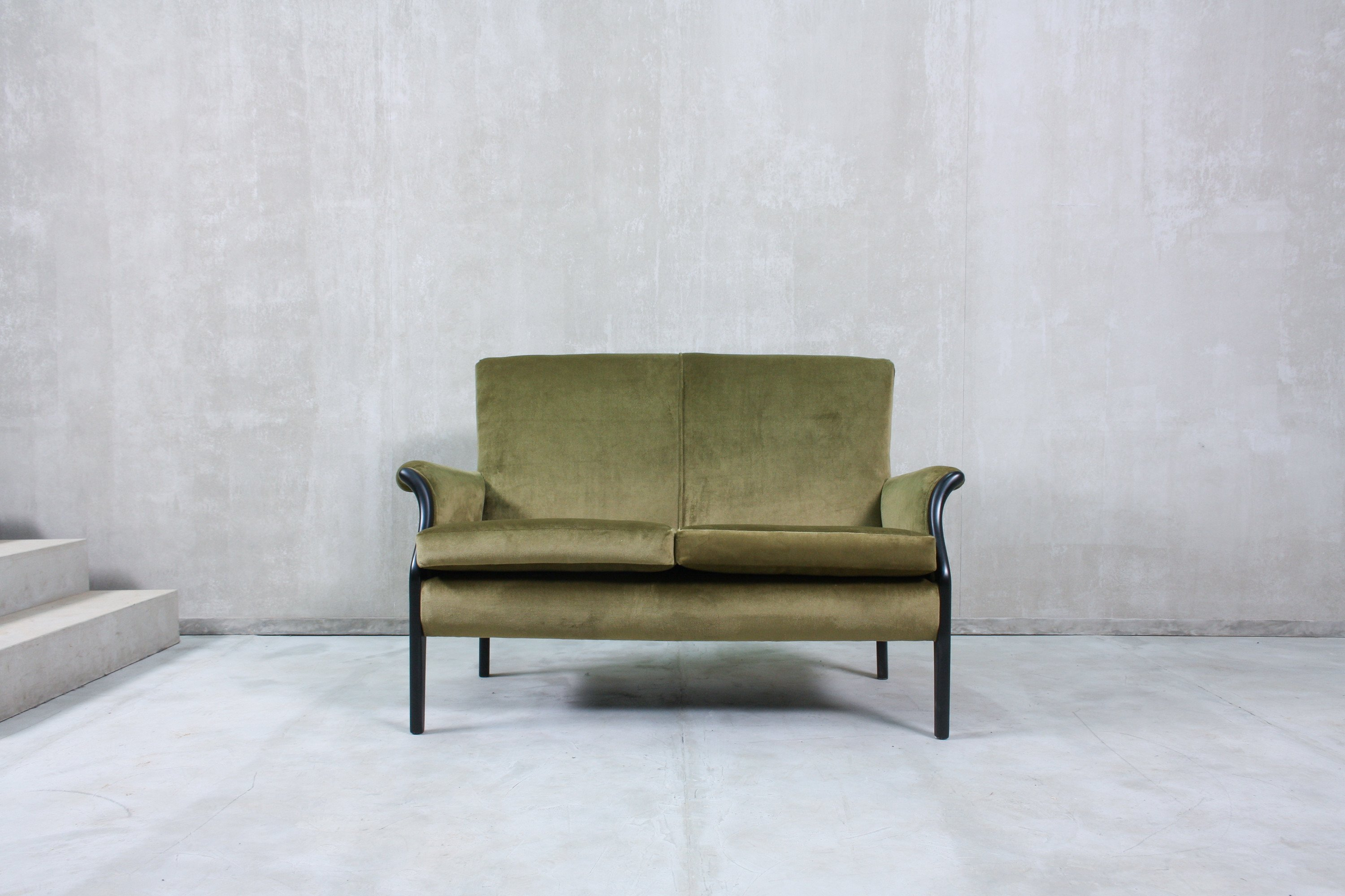 Sofa, Parker Knoll, United Kingdom, 1960s - 497966 - photo