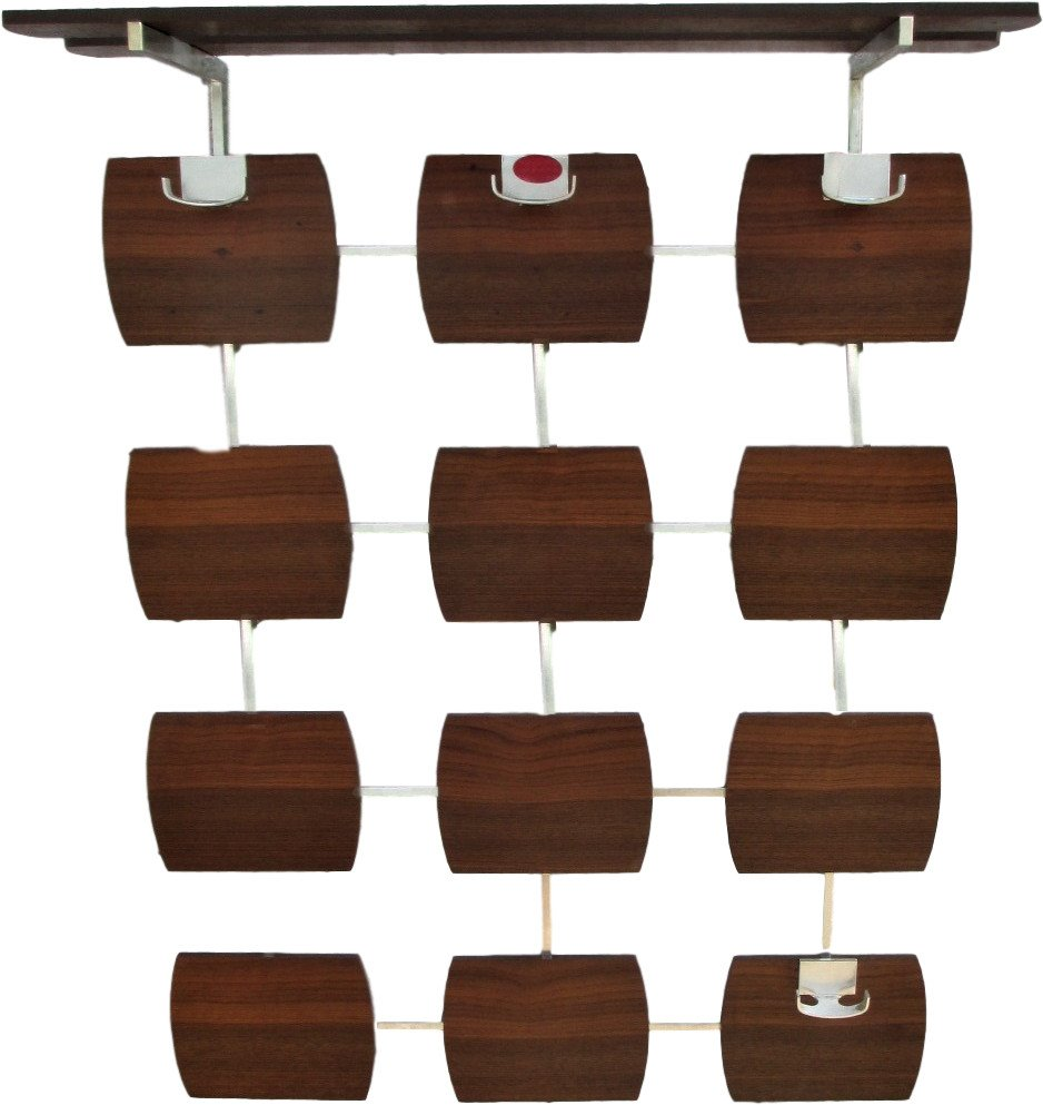 Coat Rack, Denmark, 1970s