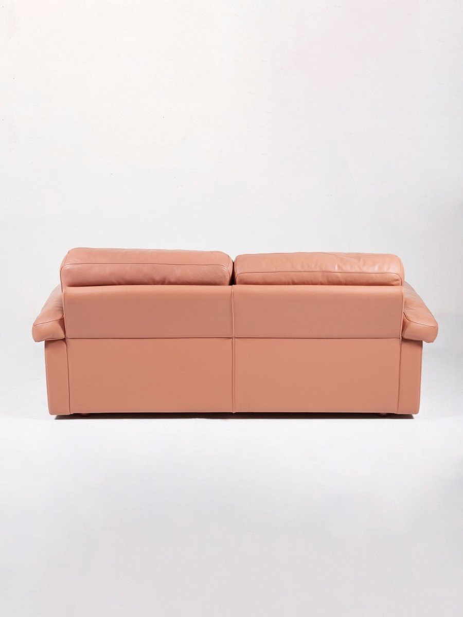 Sofa by T. Agnoli, Poltrona Frau, Italy, 1970s - 498977 - photo