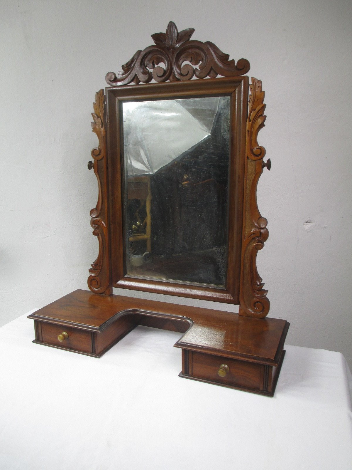 Dressing Table, 19th C. - 498986 - photo