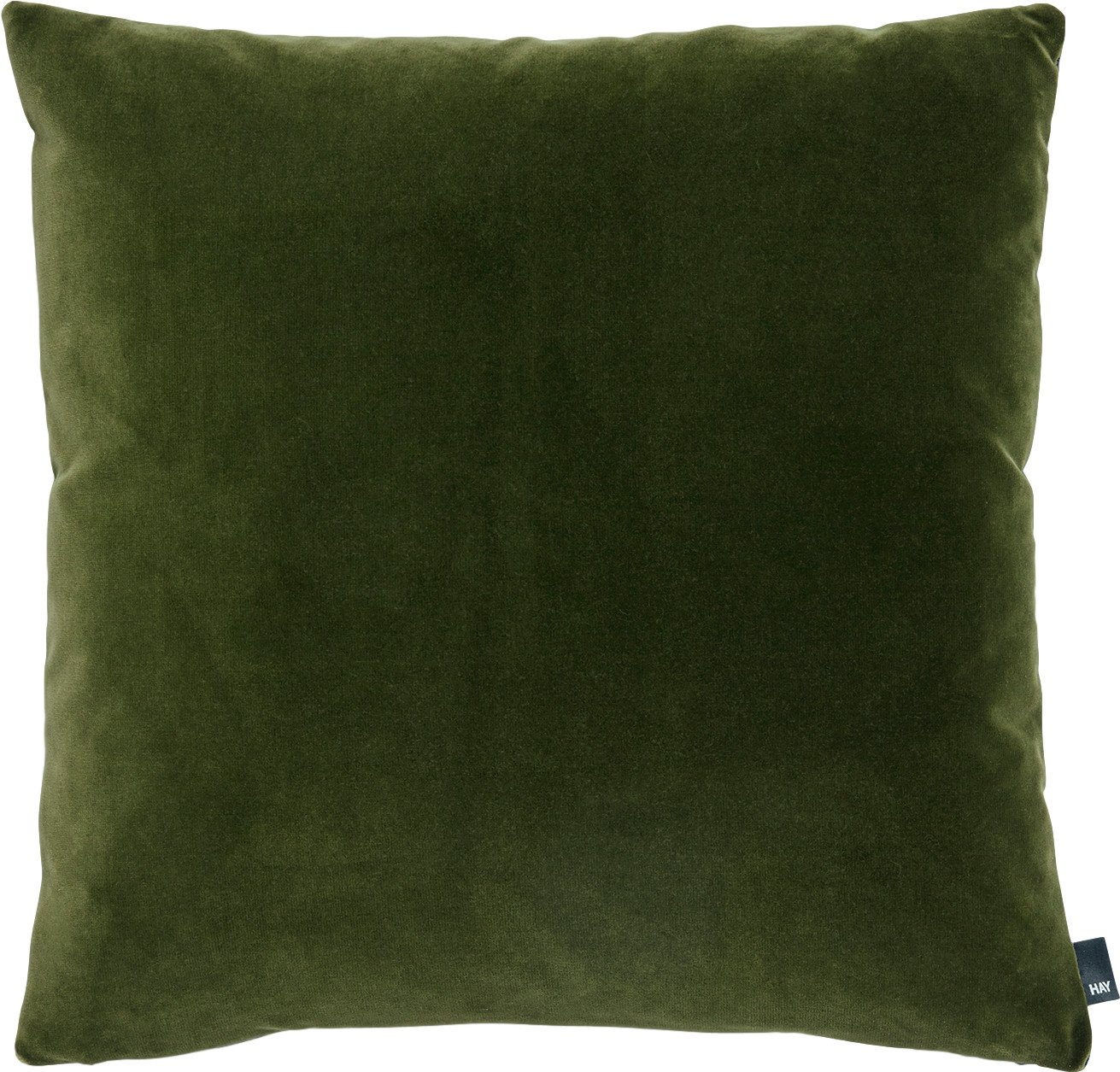 Eclectic Col. Cushion 50 x 50 cm Moss, HAY
