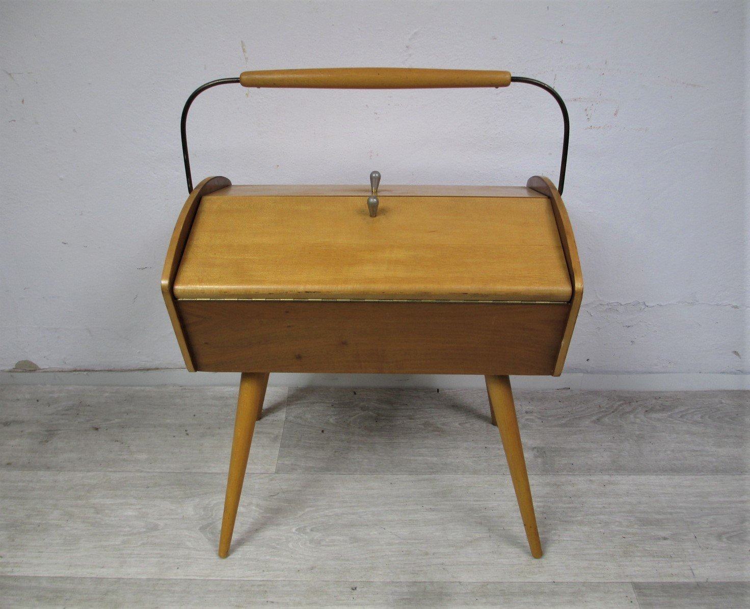 Sewing Chest, 1960s - 499198 - photo