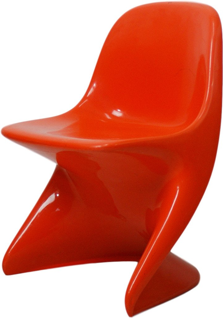 Chair by A. Begge for Casala, 1970s