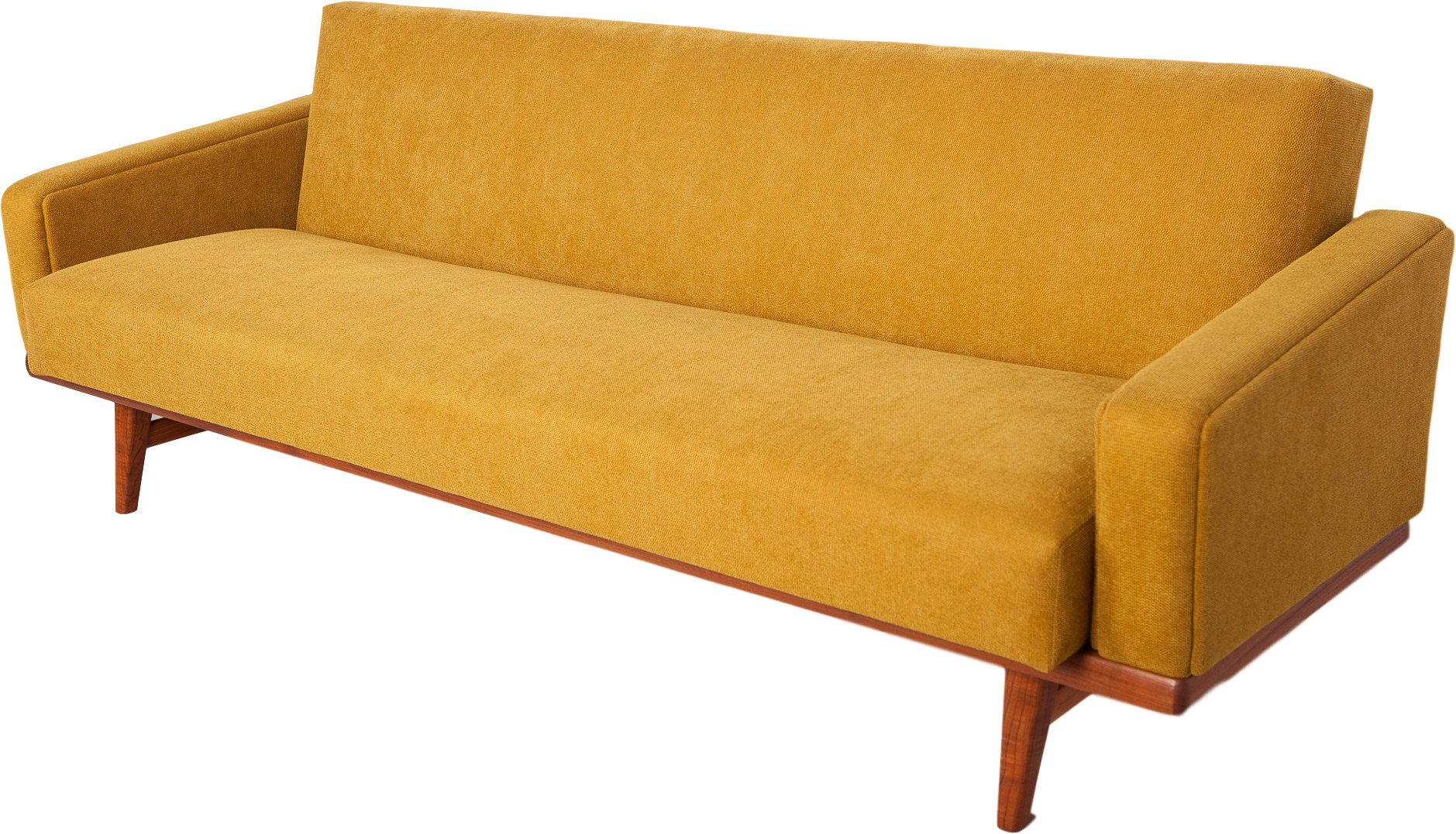 Sofa Bed, Denmark, 1970s