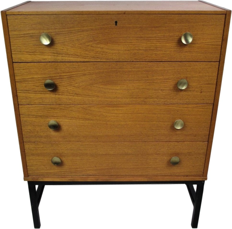 Chest of Drawers, Sweden, 1970s - 500875 - photo