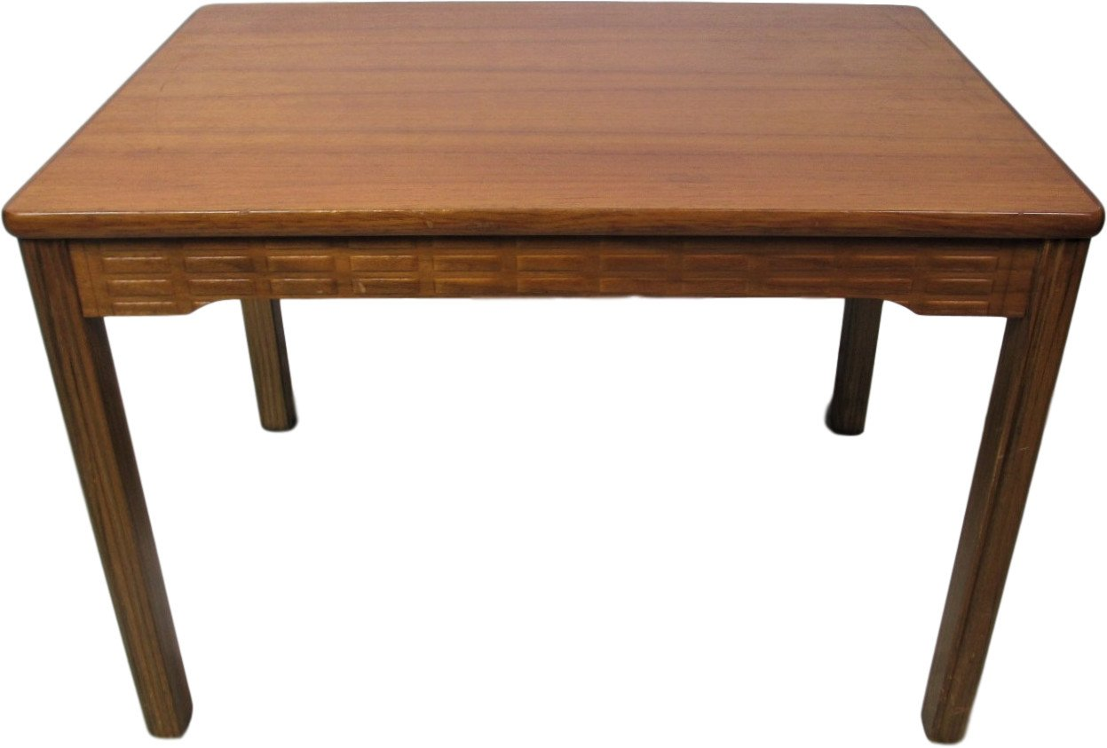 Coffee Table, Alberts Tibro, Sweden, 1970s