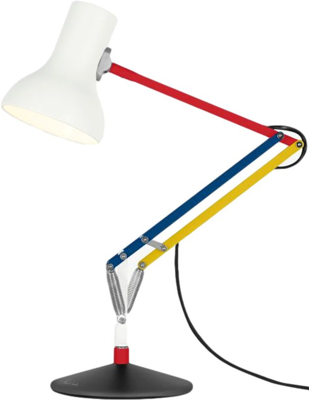 Type 75 Mini Paul Smith Edition Desk Lamp Edition 3 by K. Grange for Anglepoise - 502948 - photo