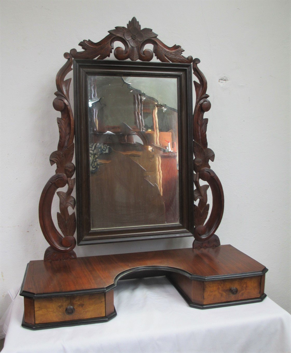 Dressing Table, 19th C. - 503224 - photo