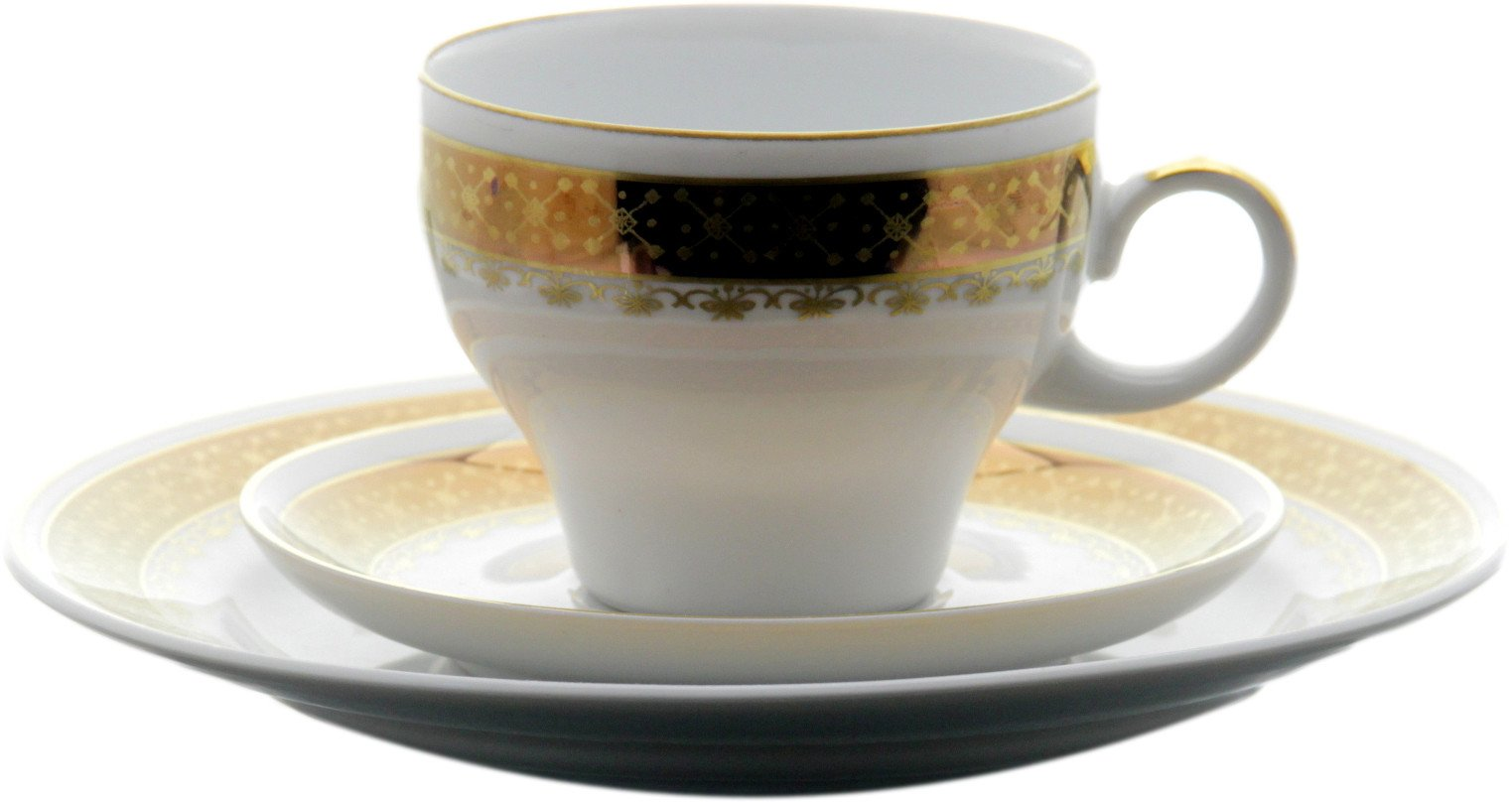 Breakfast Set, SPE W8, Germany, 1980s