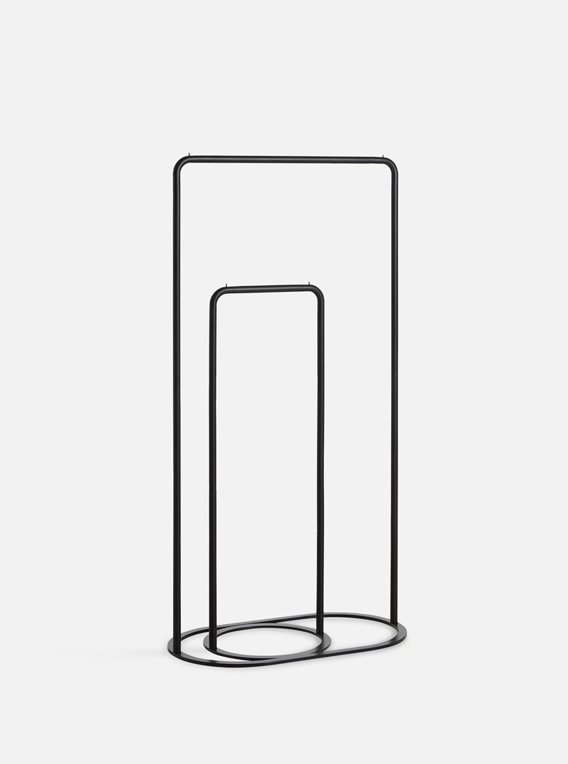 O&O Clothes Rack Small by C. Rathmann for WOUD - 503333 - photo
