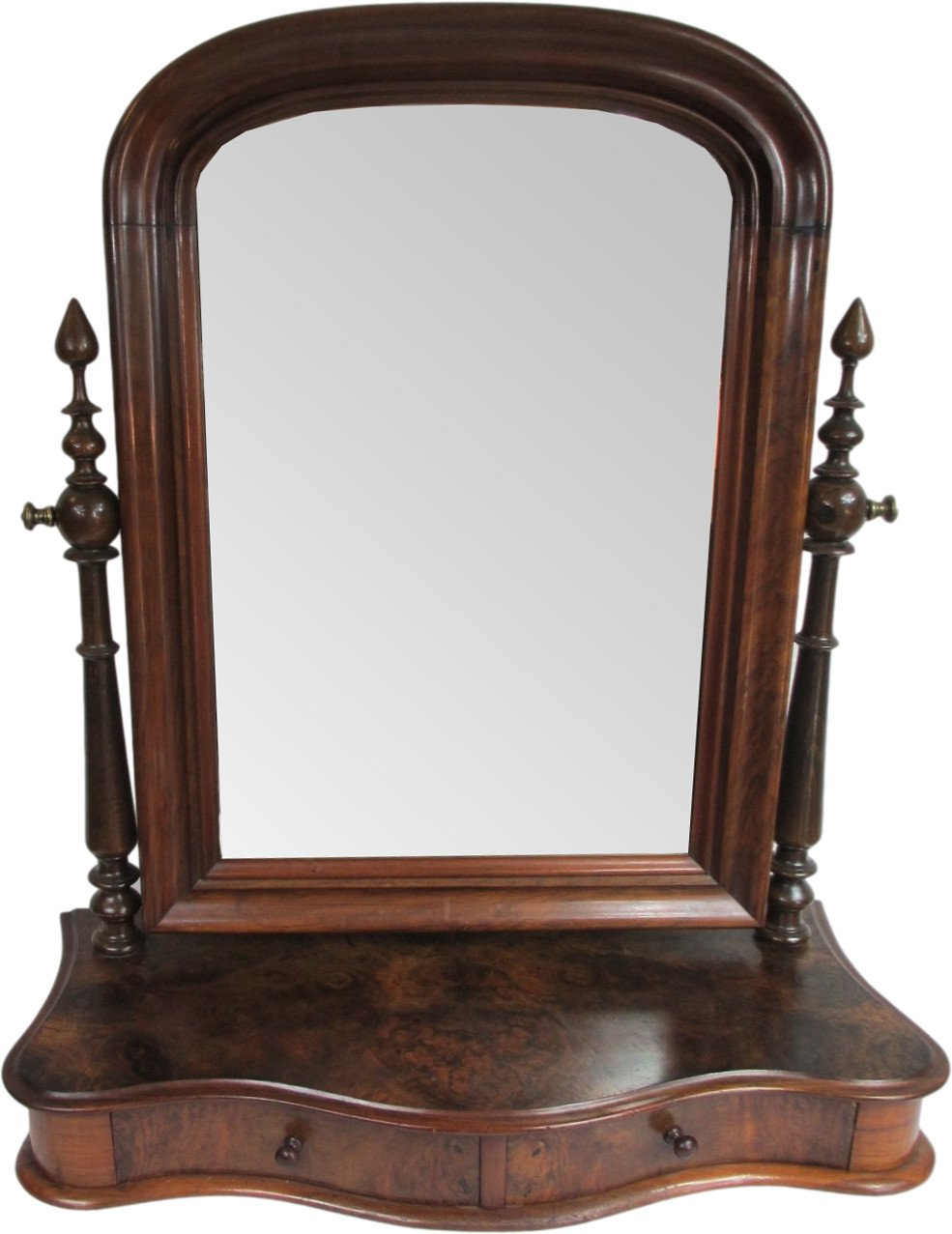 Dressing Table, 19th C.