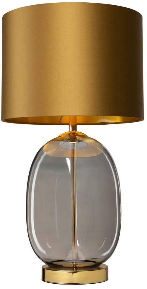 Table Lamp Salvador Old Gold, Kaspa