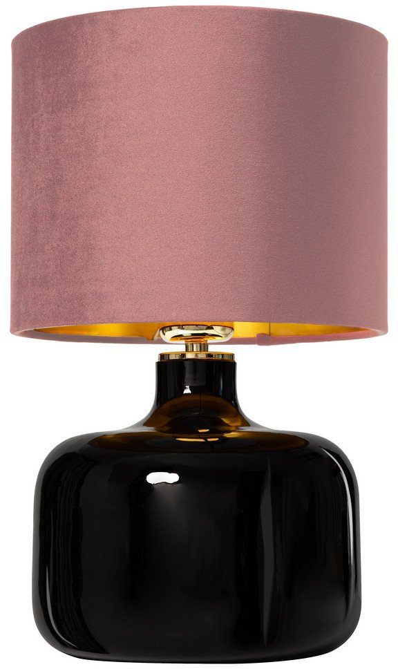 Table Lamp Lora Pink, Kaspa