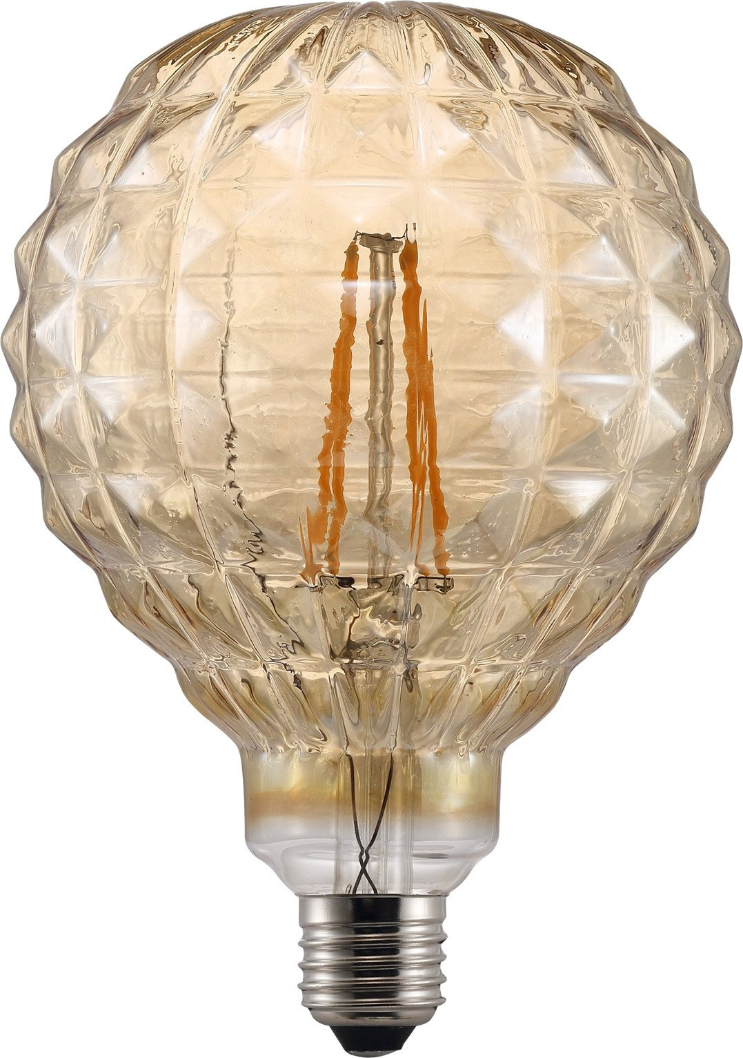 E27 Avra Square 2W Light bulbs, Nordlux