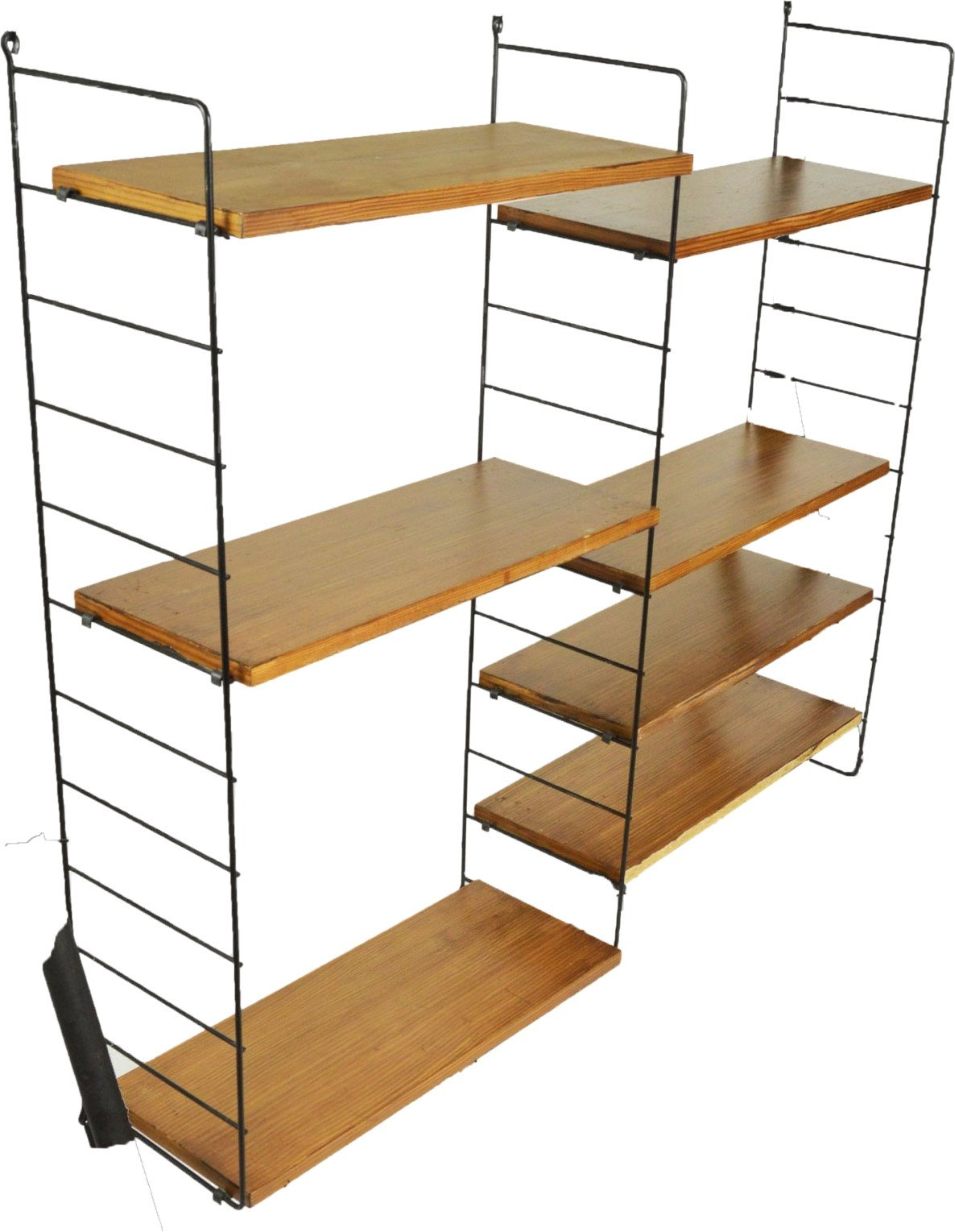 Shelf by Strinning, Sweden, 1960s