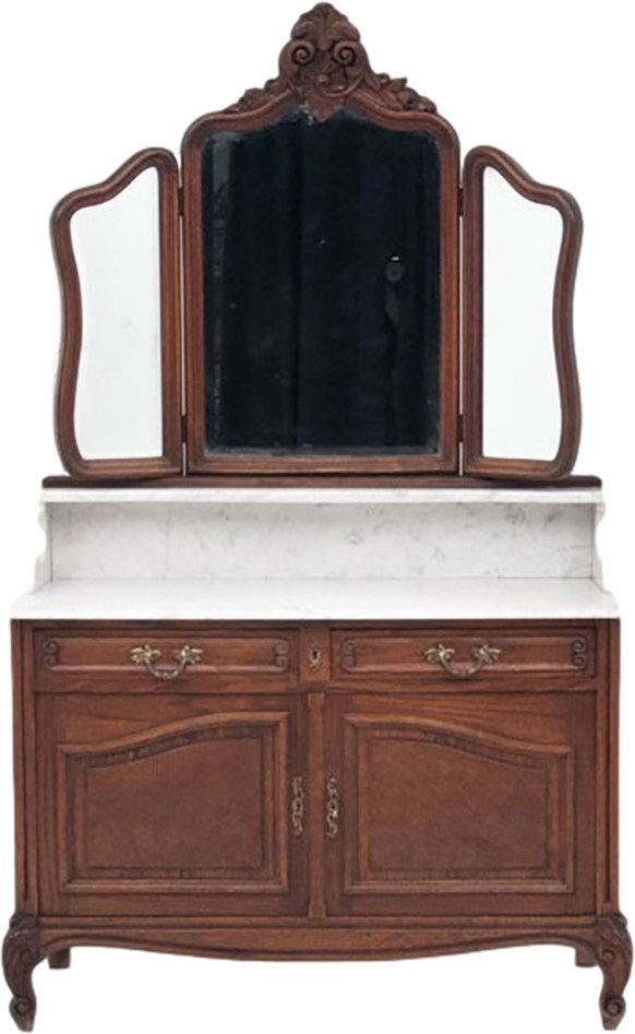 Dressing Table, 1930s