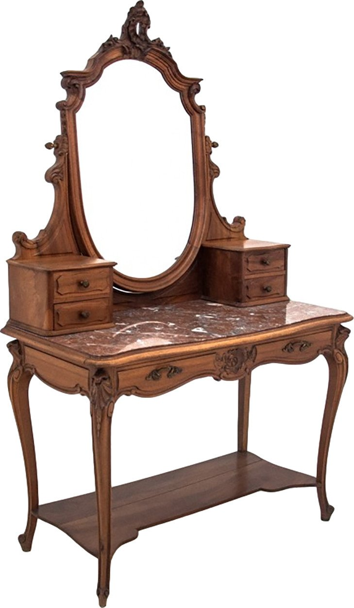 Dressing Table, France, 19th C.