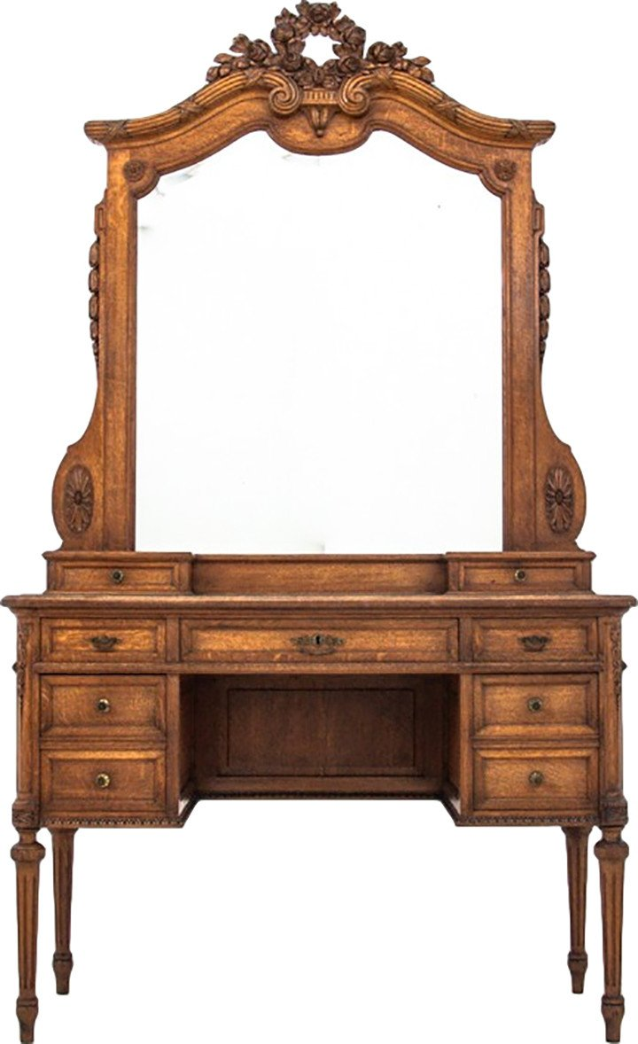 Dressing Table, France, early 20th C.