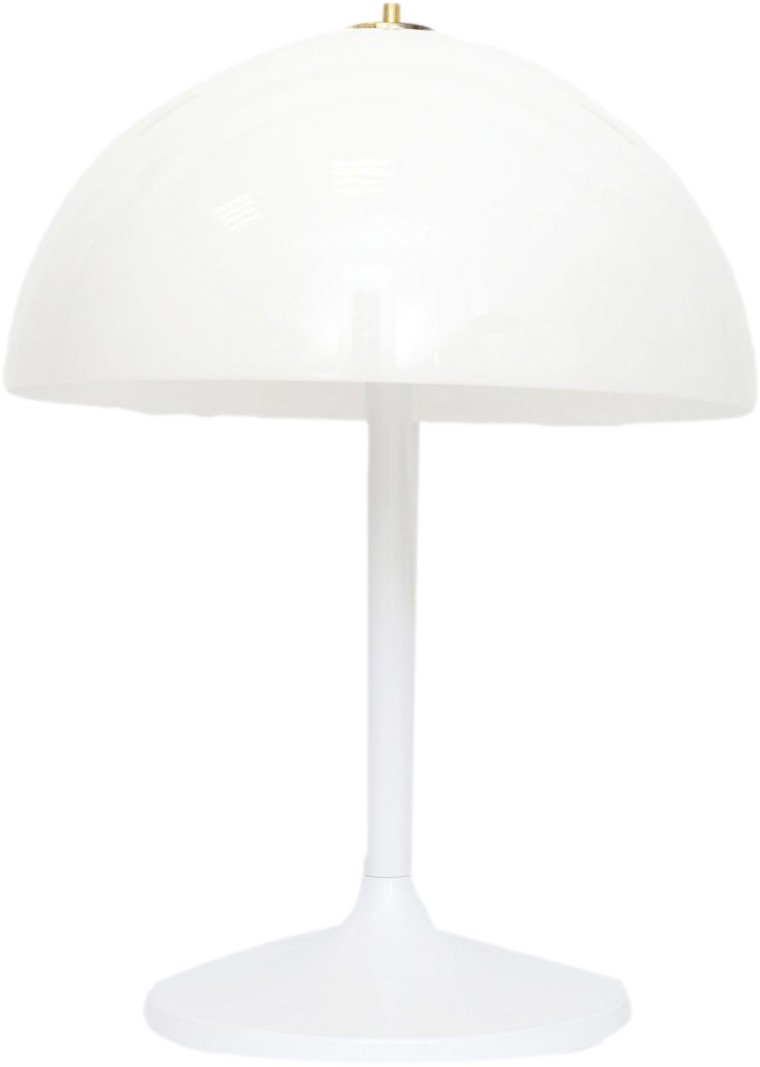 Table Lamp, Elimex, Denmark, 1970s