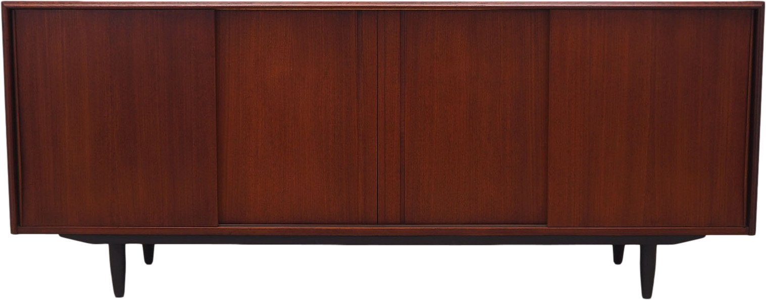 Sideboard by E. W. Bach, Denmark, 1970s - 510546 - photo