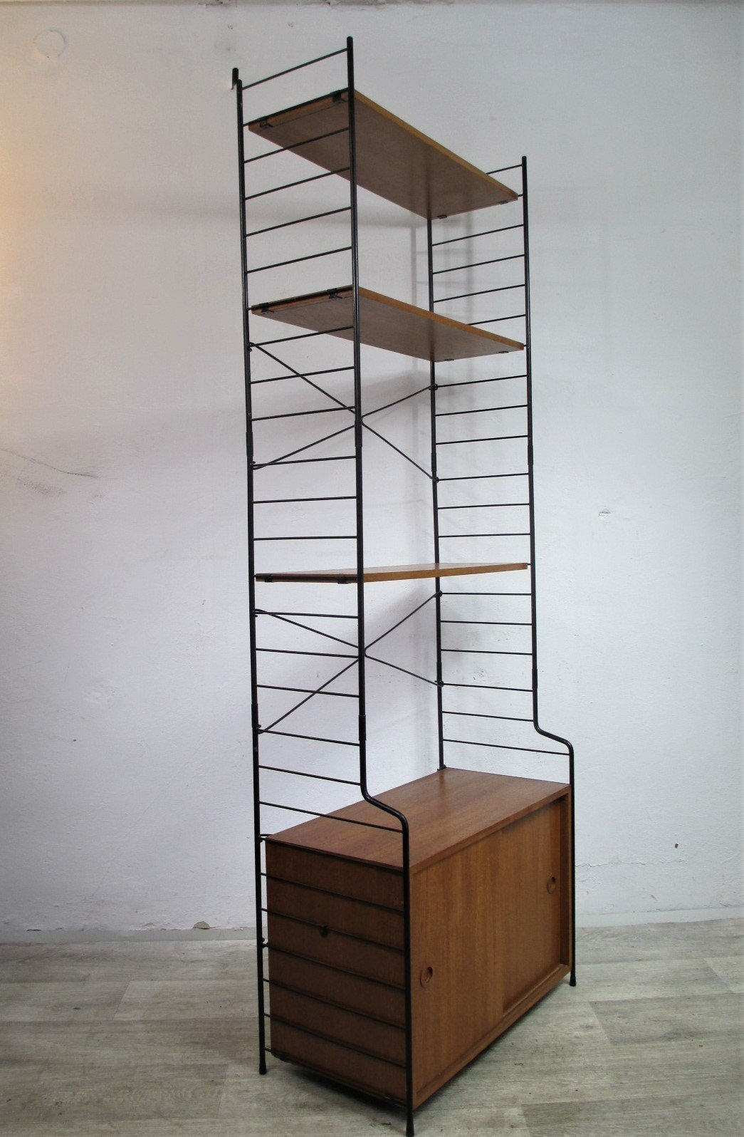 Bookcase, Denmark, 1960s - 510869 - photo