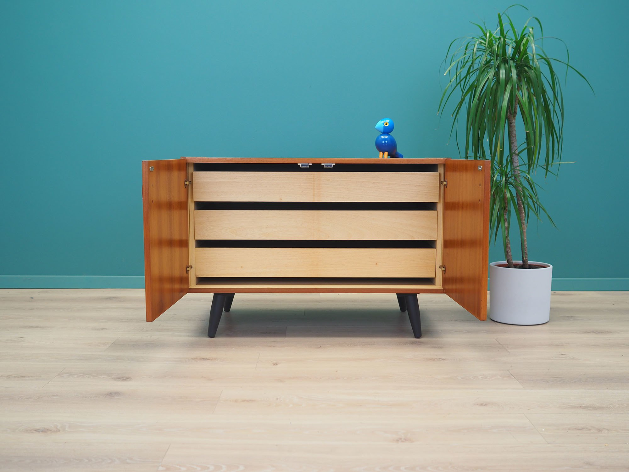Chest of Drawers, Denmark, 1970s - 510925 - photo