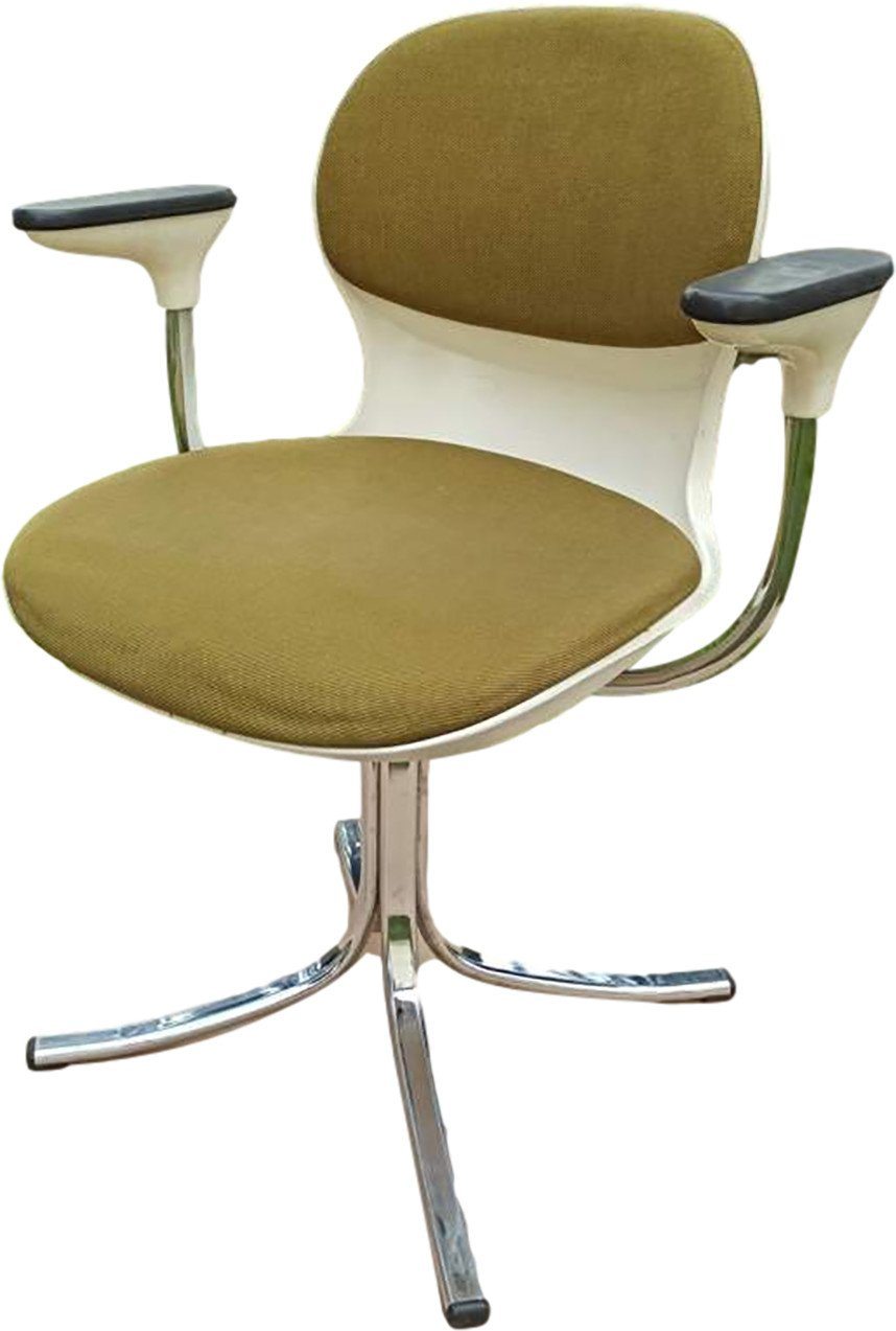 Office Chair, 1970s