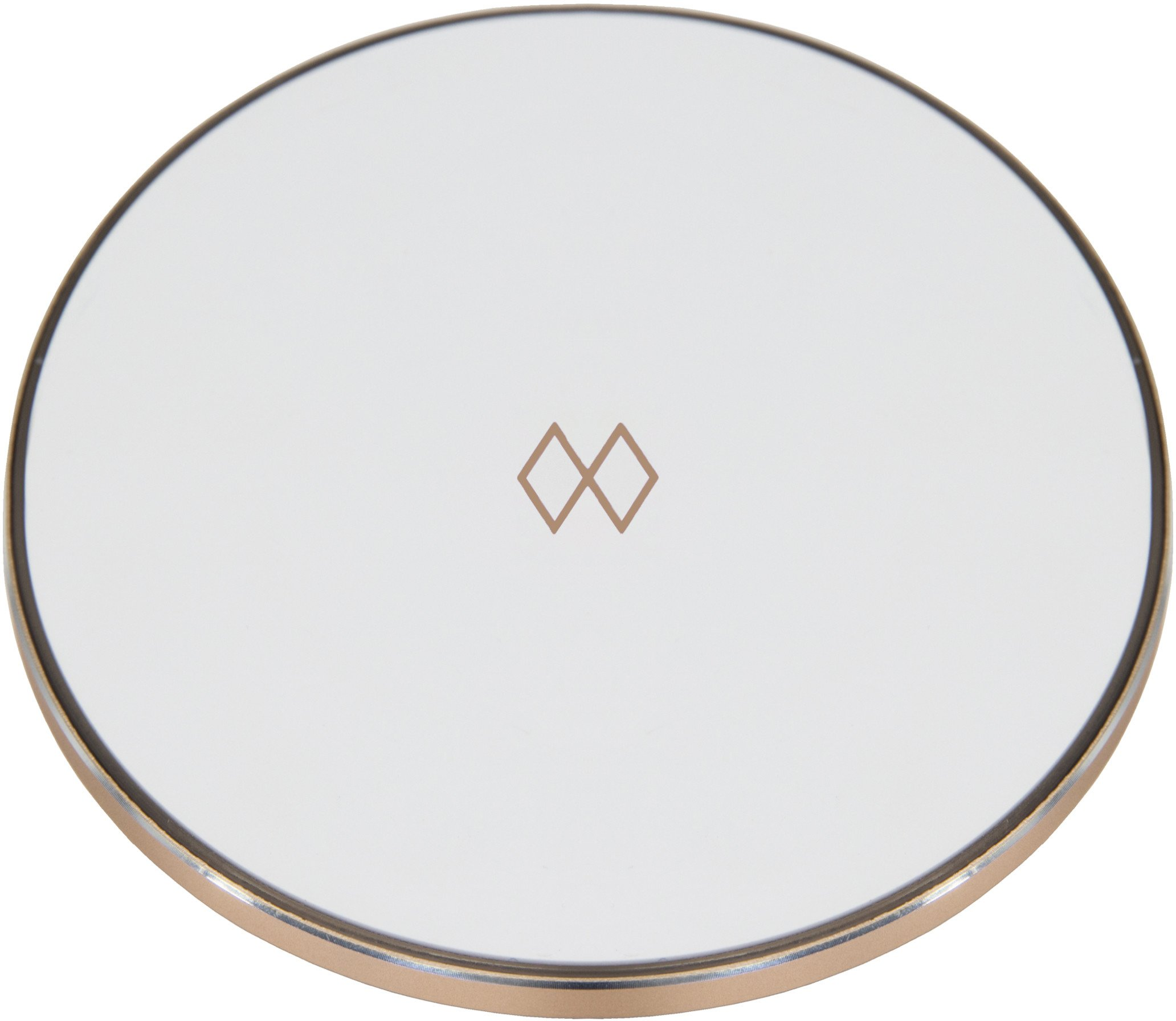 Wireless Charger Unifier White, UMAGE, Denmark