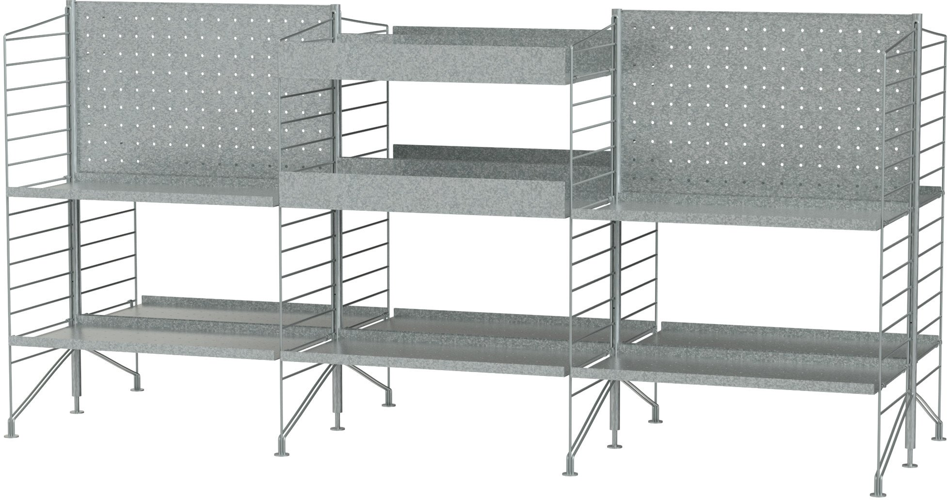 Outdoor N String Modular Unit, String®