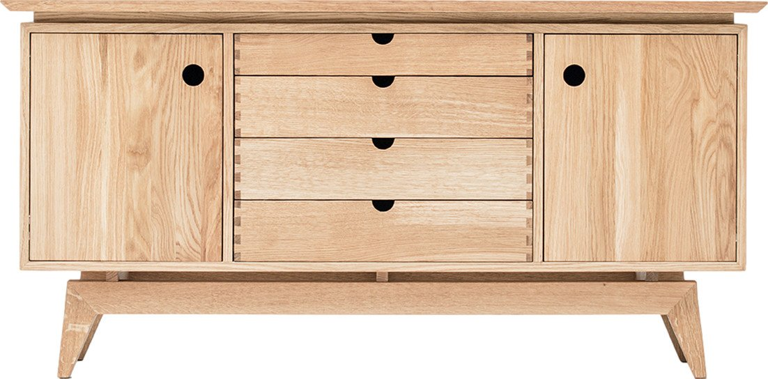 ST Sideboard S by P. Grzybowski for Swallow's Tail
