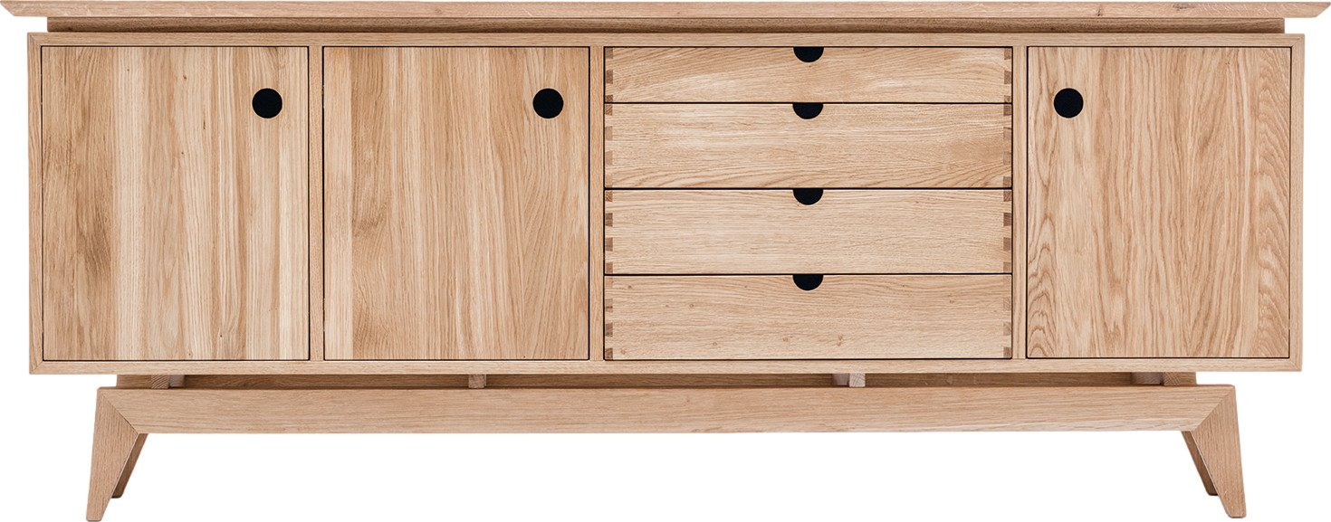 ST Sideboard M by P. Grzybowski for Swallow's Tail