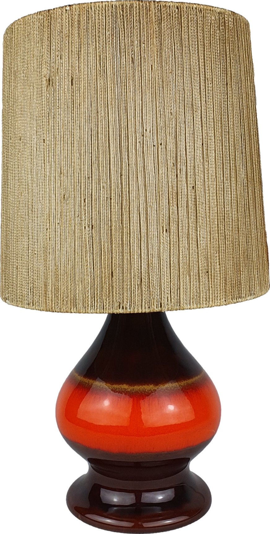 Table Lamp, Hustadt Leuchten, Germany, 1960s