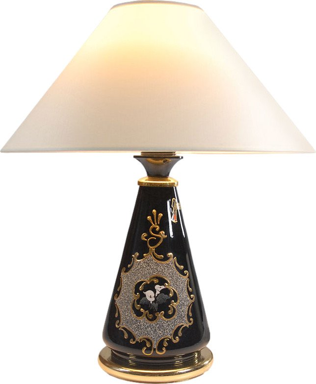 Table Lamp, Italy, 1990s