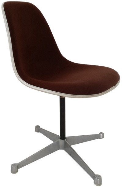 Chair by Ch. & R. Eames for Herman Miller