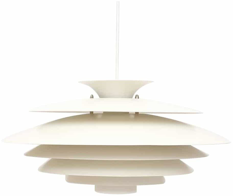 Lampa, Form Light, Dania, lata 80.