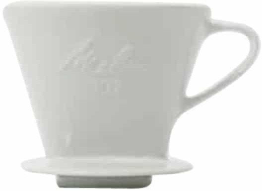 Dripper porcelanowy 102, Melitta