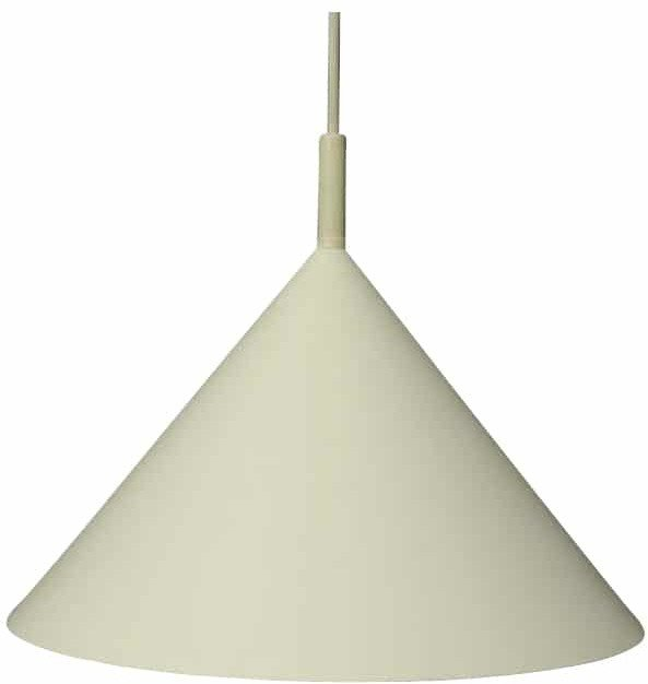 Lampa, Design Light A/S, Dania, lata 60.