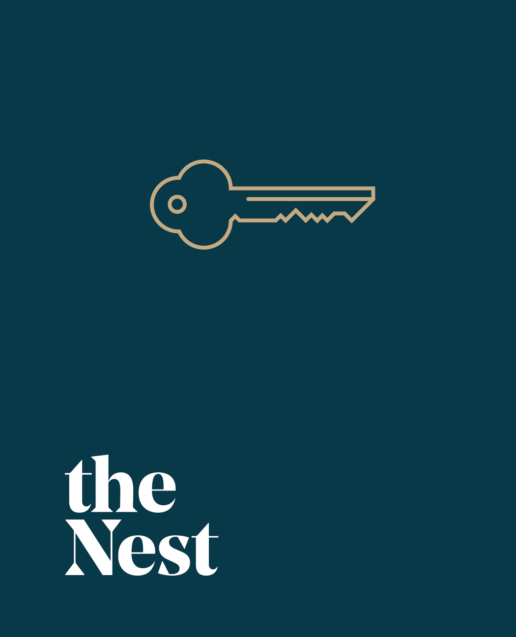 the Nest: Green